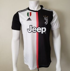 🆕️JUVENTUS HOME FAN JERSEY SEASON 2019/20